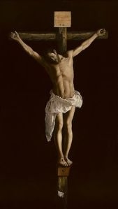 Francisco_de_Zurbarán_-_Christ_on_the_Cross_-_WGA26051