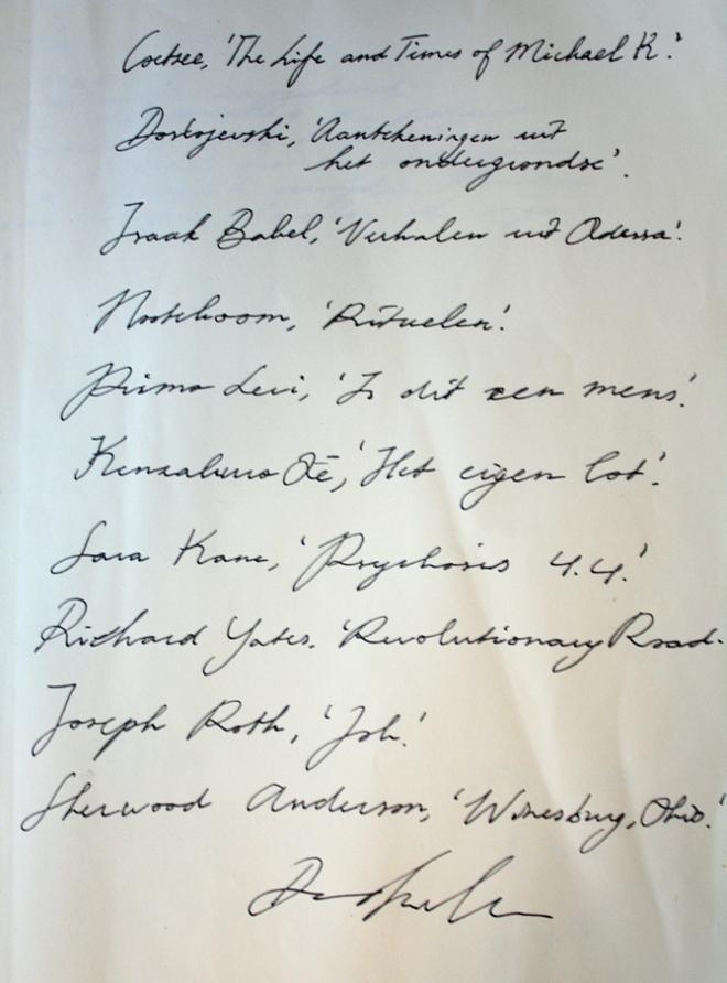 De-leeslijst-van-Daan-Heerma-van-Voss-handschrift