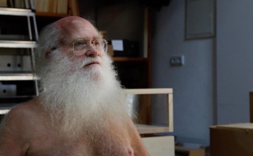 Kunstenaar herman de vries: 'Ik heb mijn leven te danken aanlsd'