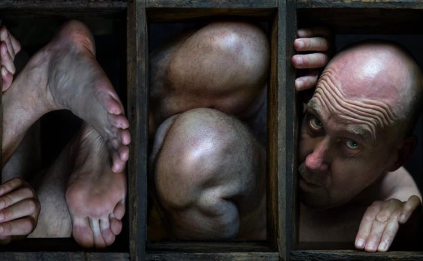 Fascinerend: de experimentele fotografie van SaskiaBoelsums