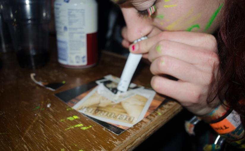 Feesten, drank en drugs: escapisme als medicijn tegen de dagelijksesleur