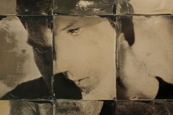 Jeroen Passchier: wet plate collodionphotographer