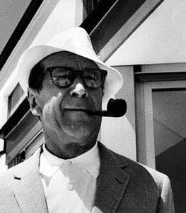Georges_Simenon_(1963)_by_Erling_Mandelmann