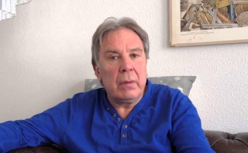 Maarten Spanjer: 'Waarom begint iedereen toch altijd over JeroenKrabbé?'