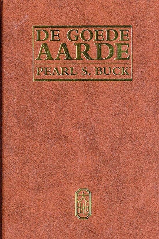De Goede Aarde Pearl S. Buck
