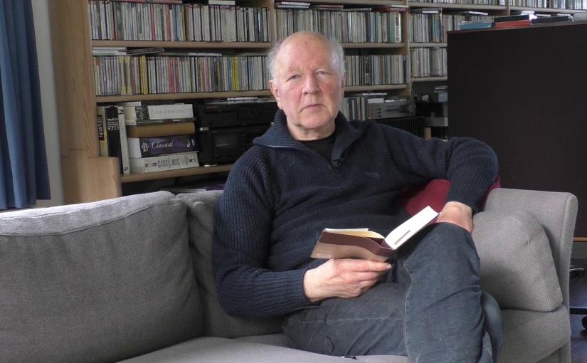 Maarten 't Hart over Multatuli, Charles Dickens en TheodorFontane