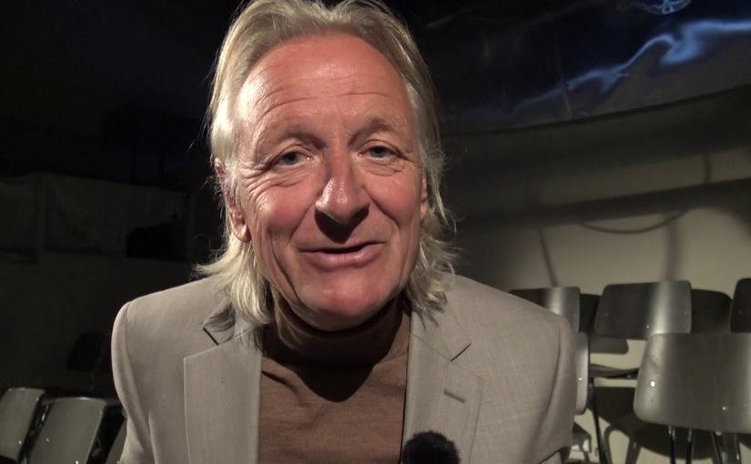 Jeroen van Merwijk: 'We worden geregeerd door cultuurbarbaren'