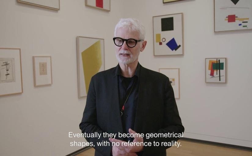 Rein Wolfs: 'De grootste schildermacho's zullen we vaker in het depotlaten'