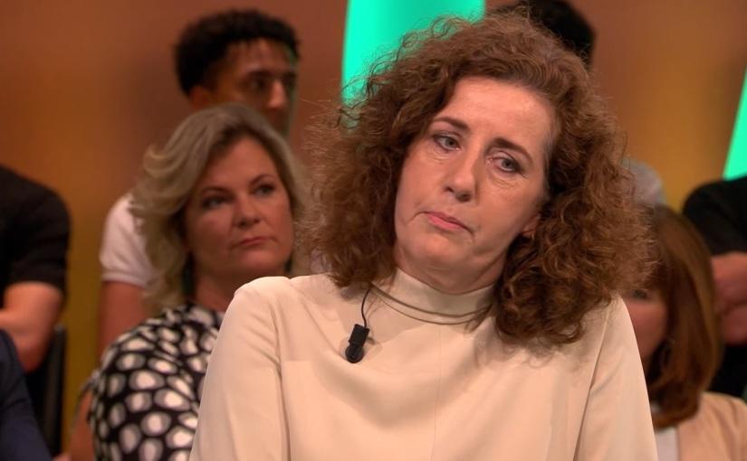 Minister Ingrid van Engelshoven: 'Je merkt op dat ik alleen mannen noem als favoriete auteurs, datklopt'